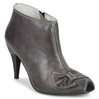 Schoenen Dames Low boots Tiggers MYLO 10 Grijs