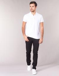 Textiel Heren Straight jeans Scotch & Soda RALSTON Zwart