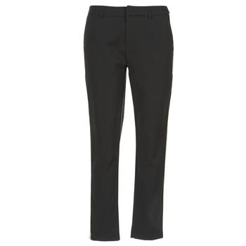Maison Scotch Tailored stretch pants zwart