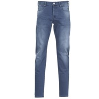 Textiel Heren Skinny jeans Scotch & Soda RAMONI Blauw / Medium