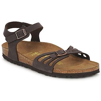 Schoenen Dames Sandalen / Open schoenen Birkenstock BALI Bruin
