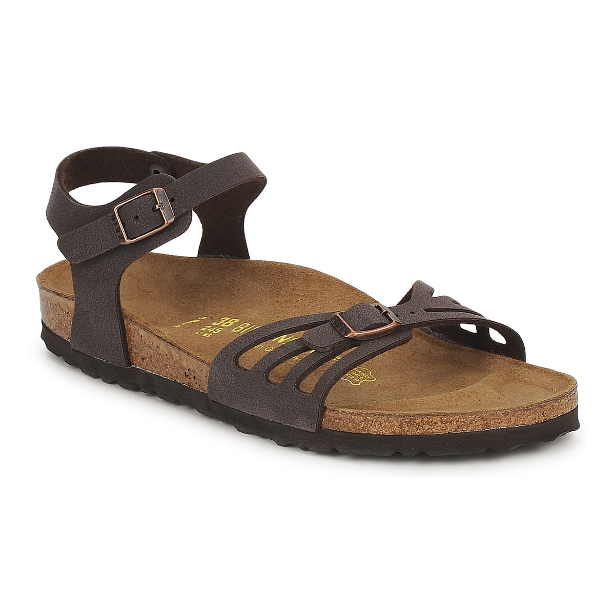 4f2bb4f061f591 Suede Birkenstock Rio Soft Footbed Brands Online Outlet