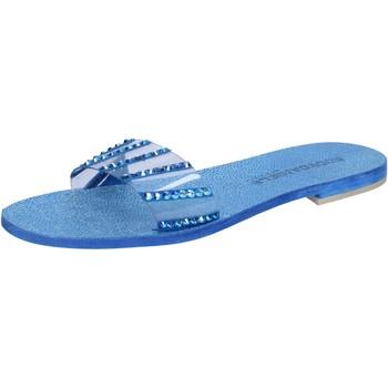 Schoenen Dames Sandalen / Open schoenen Eddy Daniele Sandalen AW491 ,