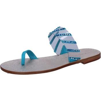 Schoenen Dames Sandalen / Open schoenen Eddy Daniele Sandalen AW487 ,