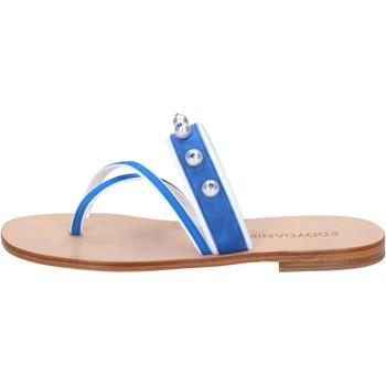 Schoenen Dames Sandalen / Open schoenen Eddy Daniele Sandalen AW06 ,