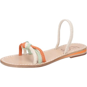 Schoenen Dames Sandalen / Open schoenen Eddy Daniele Sandalen AW479 ,