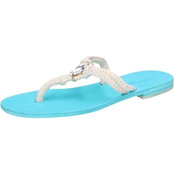Schoenen Dames Sandalen / Open schoenen Eddy Daniele Sandalen AW509 ,