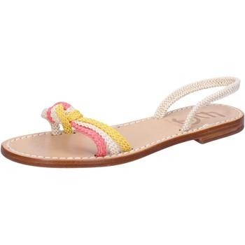 Schoenen Dames Sandalen / Open schoenen Eddy Daniele Sandalen AV411 ,
