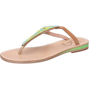Schoenen Dames Sandalen / Open schoenen Eddy Daniele Sandalen AW384 ,