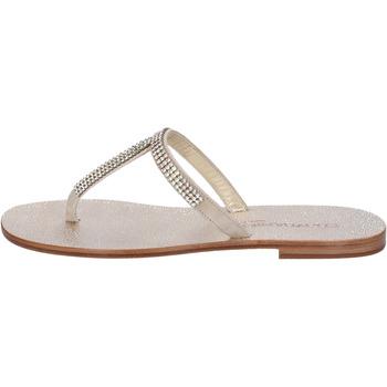 Schoenen Dames Sandalen / Open schoenen Eddy Daniele Sandalen AW15 ,