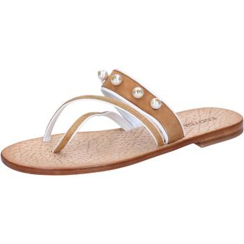 Schoenen Dames Sandalen / Open schoenen Eddy Daniele Sandalen AX774 ,