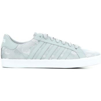 Schoenen Heren Lage sneakers K-Swiss Belmont Camo 03737-017-M grey