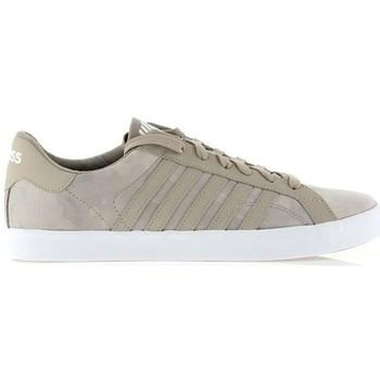 Schoenen Heren Lage sneakers K-Swiss Belmont So T Camo 03737-286-M brown