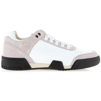 Schoenen Heren Lage sneakers K-Swiss Gstaad Neu Lux 03766-128 white