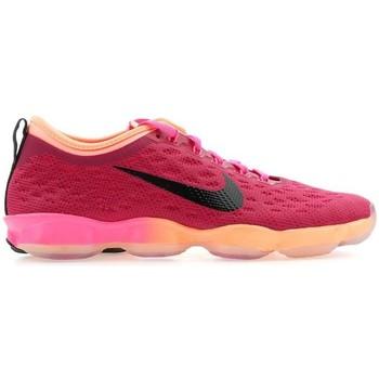 Schoenen Dames Lage sneakers Nike Zoom Fit Agility 684984-603 pink