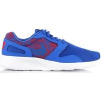 Schoenen Heren Lage sneakers Nike Mens  Kaishi Print 705450-446 blue