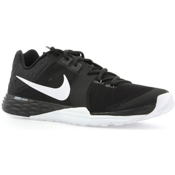 Schoenen Heren Lage sneakers Nike Train Prime Iron DF 832219-001 black