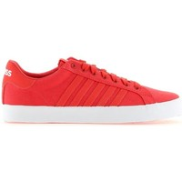 Schoenen Dames Lage sneakers K-Swiss Women's Belmont SO T Sherbet 93739-645-M red