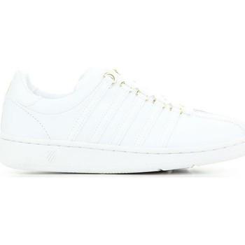 Schoenen Dames Tennis K-Swiss Classic VN 50TH 93944-955 white