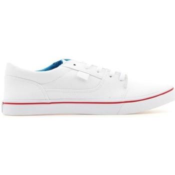 Schoenen Dames Lage sneakers DC Shoes Buty DC Tonik TX ADJS300069-XWRB white
