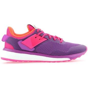 Schoenen Dames Lage sneakers adidas Originals Adidas Response 3 W AQ6103 Multicolor