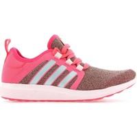 Schoenen Dames Fitness adidas Originals WMNS Adidas Fresh Bounce w AQ7794 pink