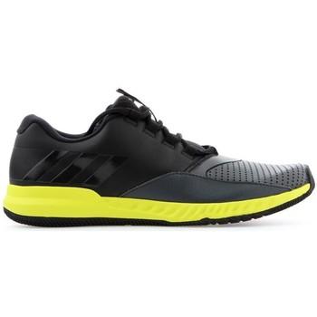 Schoenen Heren Lage sneakers adidas Originals Adidas Crazymove Bounce M BB3770 black