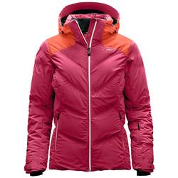 Textiel Dames Dons gevoerde jassen Kjus Kurtka  Ladies Snow Down LS15-709 30518 pink