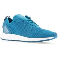 Schoenen Heren Lage sneakers adidas Originals Adidas ZX Flux ADV SL S76555 blue