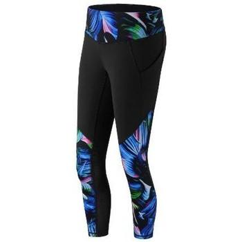 Textiel Dames Trainingsbroeken New Balance WP61100LFP Multicolor