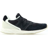 Schoenen Dames Lage sneakers New Balance WRT96MC blue