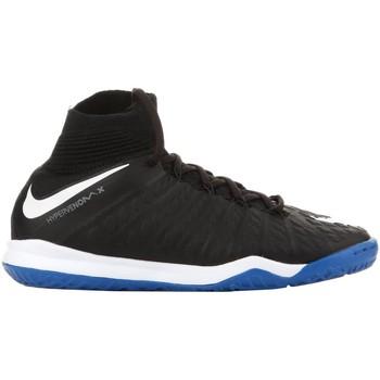 Schoenen Jongens Hoge sneakers Nike JR Hypervenomx Proximo 2 852602-002 black