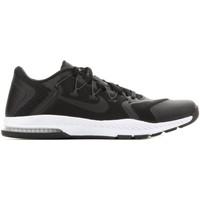 Schoenen Heren Sneakers Nike Zoom Train Complete Mens 882119-002 black