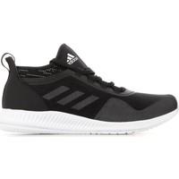 Schoenen Dames Fitness adidas Originals Adidas Gymbreaker 2 W BB3261 black