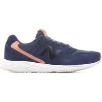 Schoenen Dames Lage sneakers New Balance Wmns WRT96EAB blue