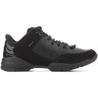 Schoenen Dames Lage sneakers Geox D Sfinge A D642NA-08521-C9999 black
