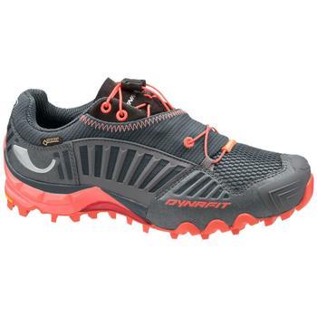 Schoenen Dames Running / trail Dynafit 64021-0789 WS Feline GTX grey