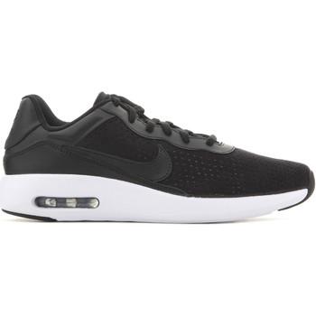 Schoenen Heren Lage sneakers Nike Mens Air Max Modern Moire 918233 002 black