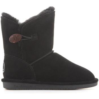 Schoenen Dames Snowboots Bearpaw Rosie 1653W-011 Black II black