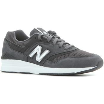Schoenen Dames Lage sneakers New Balance WL697SHC black