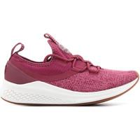 Schoenen Dames Lage sneakers New Balance WLAZRMP burgundy
