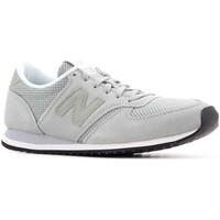 Schoenen Dames Lage sneakers New Balance WL420NBB green