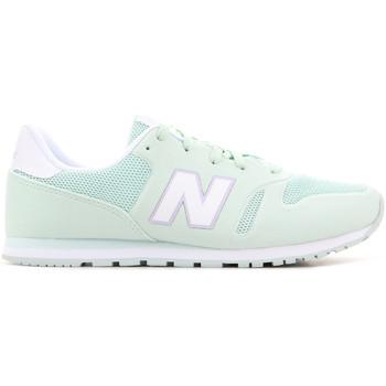 Schoenen Kinderen Sandalen / Open schoenen New Balance KD373P2Y green