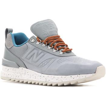 Schoenen Heren Lage sneakers New Balance TBATRB grey