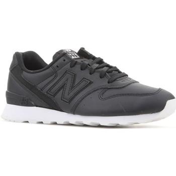 Schoenen Dames Lage sneakers New Balance WR996SRB black