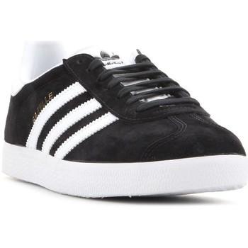 Schoenen Heren Lage sneakers adidas Originals Adidas Gazelle BB5476 white, black