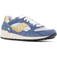 Schoenen Heren Lage sneakers Saucony SHADOW 5000 VINTAGE S70404-2 blue