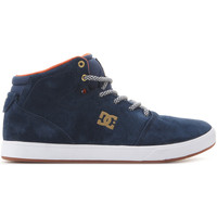 Schoenen Heren Hoge sneakers DC Shoes DC Crisis High ADBS100117 NVY navy