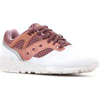 Schoenen Heren Lage sneakers Saucony Grid S70388-3 Multicolor