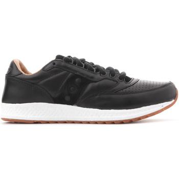 Schoenen Heren Lage sneakers Saucony Freedom Runner S70394-1 black